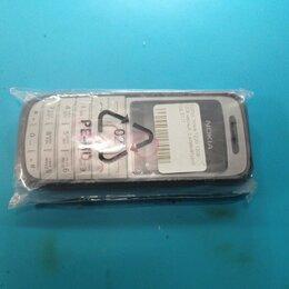 Корпусные детали - Корпус для телефона Nokia 1200/1208/1209, 0