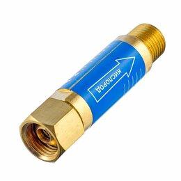 Электромагнитные клапаны - Клапан огнепреградительный кислородный КОК (на…, 0