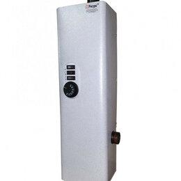 Отопительные котлы - Электрический котел Ресурс (3 кВт-18 кВт), 0
