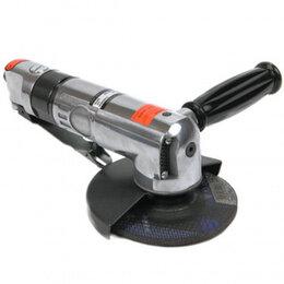 Пневмошлифмашины - Машина шлифовальная пневматическая PAG-30013 125мм, 0
