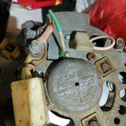 Двигатель и топливная система  - Генератор ВАЗ, 0