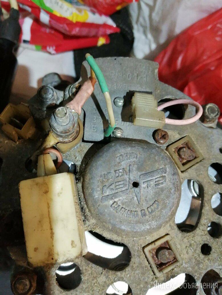 Генератор ВАЗ по цене 300₽ - Двигатель и топливная система , фото 0