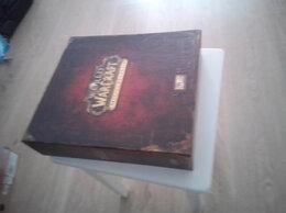 Игры для приставок и ПК - World of Warcraft: Mists of Pandaria, 0