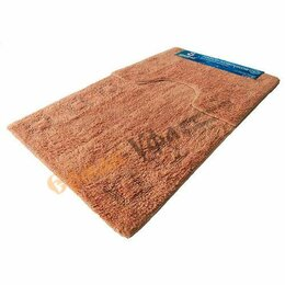 Ковры и ковровые дорожки - Набор из 2 хлопк. ковриков бежевый, 0