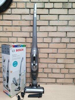 Вертикальные пылесосы - Пылесос Bosch BBHL21435, 0