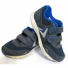 Кроссовки и кеды - Кроссовки для мальчика фирмы «Demix». Размер 34, 0