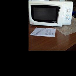Микроволновые печи - Микроволновая печь 800вт, 0