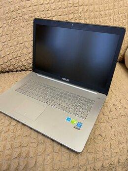 Ноутбуки - Asus N750, I7 4700MQ, 0