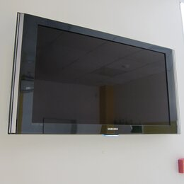 Телевизоры - ЖК телевизор samsung LE-40F86BD (102см), 0