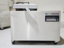 Упаковочное оборудование - вакуумный упаковщик Henkelman Falcon 2-70, 0