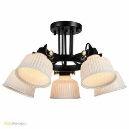 Люстры и потолочные светильники - Люстра на штанге ST Luce SL714.402.05, 0