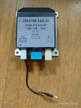 Эхолоты и комплектующие - Преобразователь напряжения ПН3759 -12/6VDC для…, 0