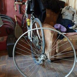 """Обода и велосипедные колёса в сборе - Заднее колесо в сборе велосипеда """"Старт- шоссе"""" продаю., 0"""