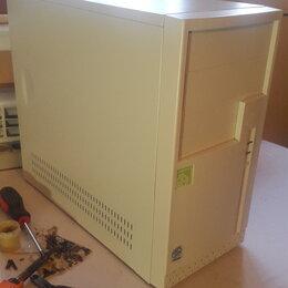 Настольные компьютеры - Офисный системный блок, 0