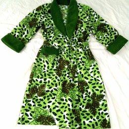 Домашняя одежда - Натуральный махровый халат!💥, 0