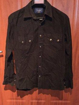 Рубашки - Американская Ковбойская рубашка Classic Western, 0