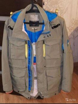 Куртки - NAPAPIJRI Италия парка, 0