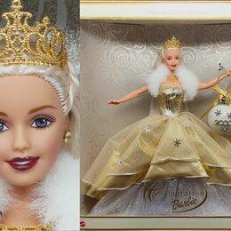 Куклы и пупсы - Барби Миллениум Holiday, 2000 год, 0