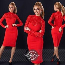 Платья - Новое платье - миди р. 44-46, 0