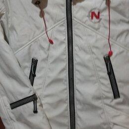 Куртки и пуховики - Зимняя теплая куртка размер 46-48 на рост 158-168 см, 0