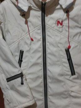 Куртки и пуховики - Зимняя теплая куртка размер 46-48 на рост…, 0