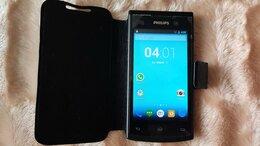 Мобильные телефоны - Смартфон Philips s308, 0