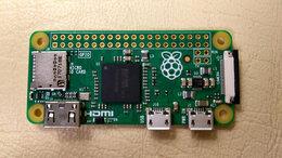 Настольные компьютеры - Raspberry Pi Zero v1.3 Мини компьютер, 0