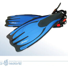 Ласты - Ласты для дайвинга Mad Wave Dive Pro, 0