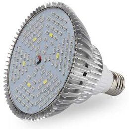 Лампочки - Фитолампа для растений полного спектра в…, 0