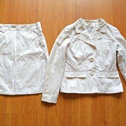 Костюмы - Комплект женский летний, 42-44 размер, 0