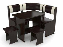 Мебель для кухни - Кухонный уголок Ку-1 мини, 0