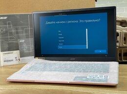 Ноутбуки - Ноутбук новый IPS FHD Acer swift , 0