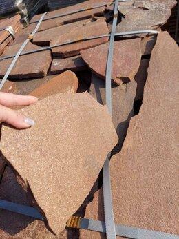 Облицовочный камень - Плитняк для дорожек, 0