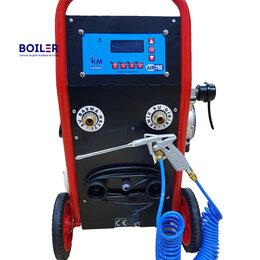 Промышленное климатическое оборудование - Компрессор промывочный, 0