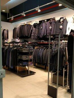 Витрины - Торговое оборудование для магазина одежды, 0