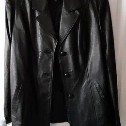 """Костюмы - Новый куртка-пиджак из натуральной кожи M""""gregor(США), 0"""