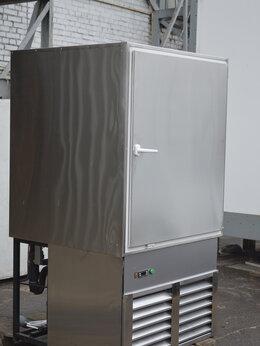 Морозильное оборудование - Шкаф шоковой заморозки на 20 уровненй, 0