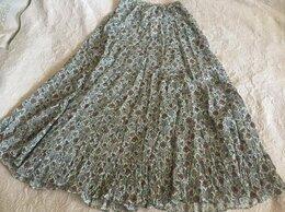 Юбки - Новая многоярусная юбка ф.Ralph Lauren XS, 0