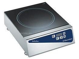 Промышленные плиты - Плита индукционная Electrolux Professional DZH1…, 0