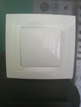 Электроустановочные изделия - Розетки Unica, Unica NEW, 0