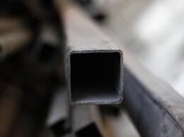 Металлопрокат - Труба профильная 50х50х2,5 мм., 0