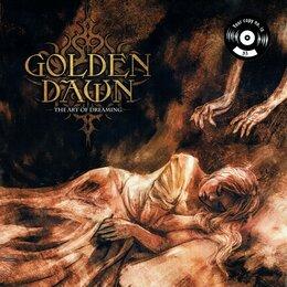 Виниловые пластинки - Виниловая пластинка Golden Dawn - The Art Of Dreaming 1996 (Rare), 0