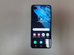 Мобильные телефоны - Samsung Galaxy S21 256gb, 0