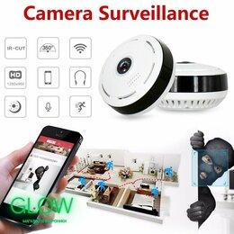 Камеры видеонаблюдения - Wifi камера, 0