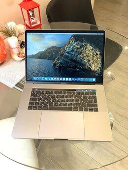 Ноутбуки - MacBook Pro 15 Retina 2016 SSD a1707, 0