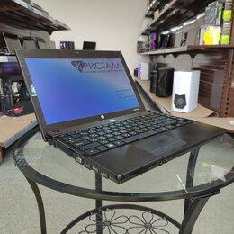 Ноутбуки - Металлический HP ProBook 4320s на i3 + SSD, 0