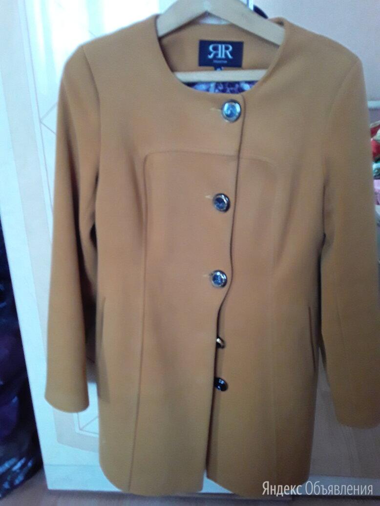пальто женское по цене 3000₽ - Пальто, фото 0