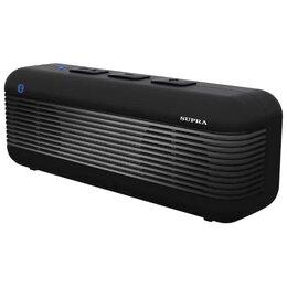 Портативная акустика - Портативная аудиосистема SUPRA BTS-525, 0