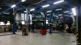 Автослесарь - Слесарь по ремонту автомобилей, 0
