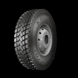 Шины, диски и комплектующие - Грузовая шина Нижнекамскшина NU701 315/80R22,5…, 0